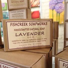 fishcreeksoap